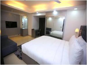 Blossom Hotel Pvt. Ltd.