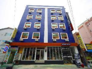 Ekonomy Hotel