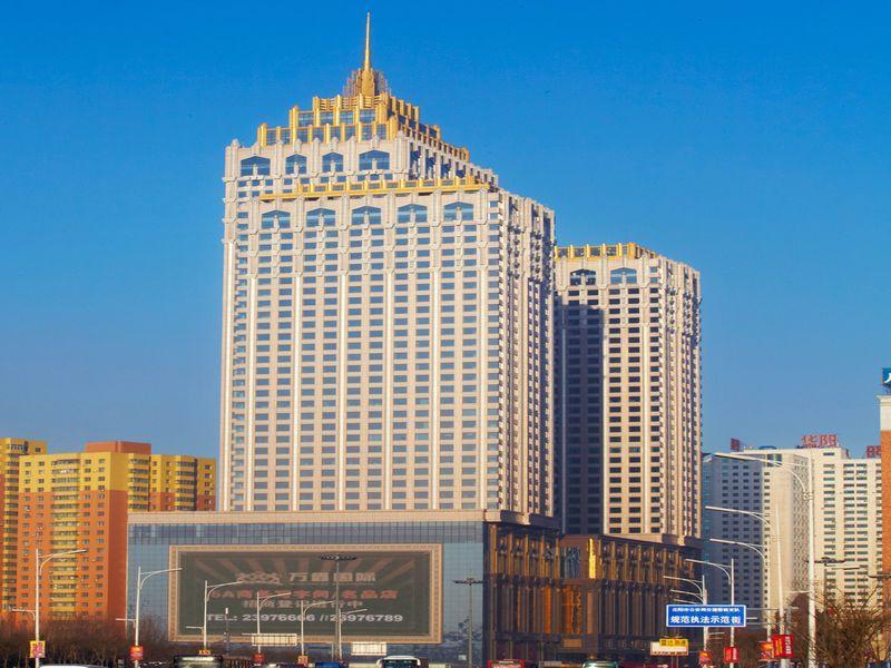 Shenyang Royal Wan Xin Hotel