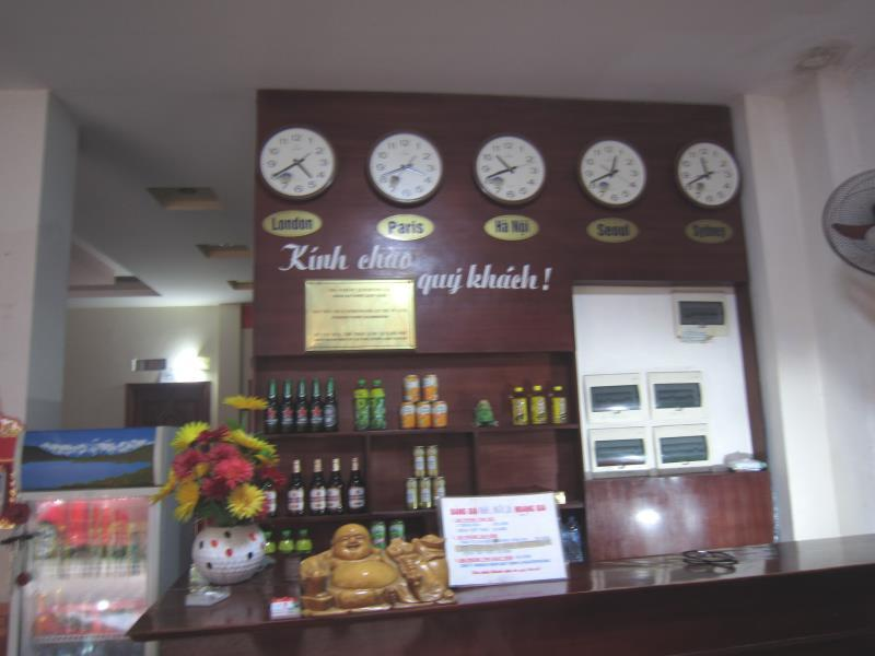 Hoang Gia Hotel Cau Giay