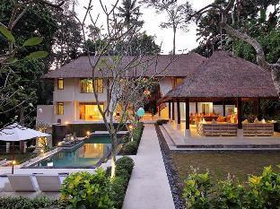 Villa Jewel at Cepaka Village Tabanan