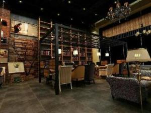 Hanyong Hotel Shajing Branch