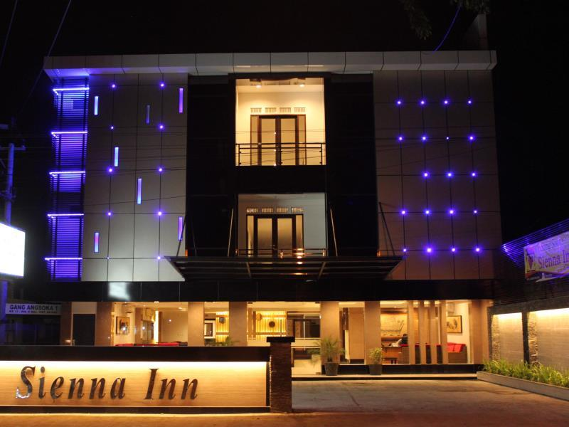sienna inn banjarmasin in indonesia asia