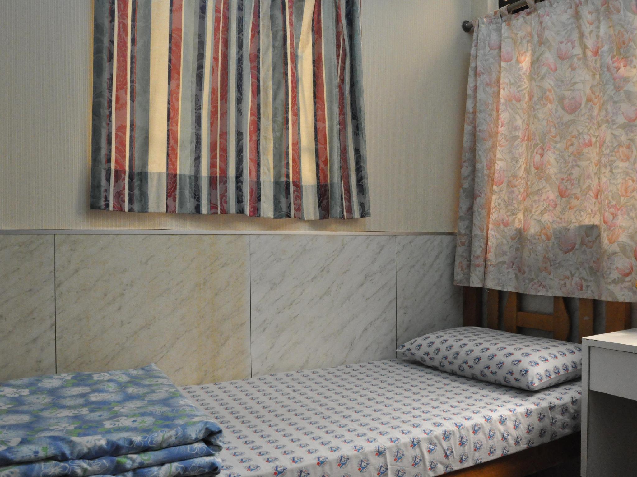 Kowloon Hostel