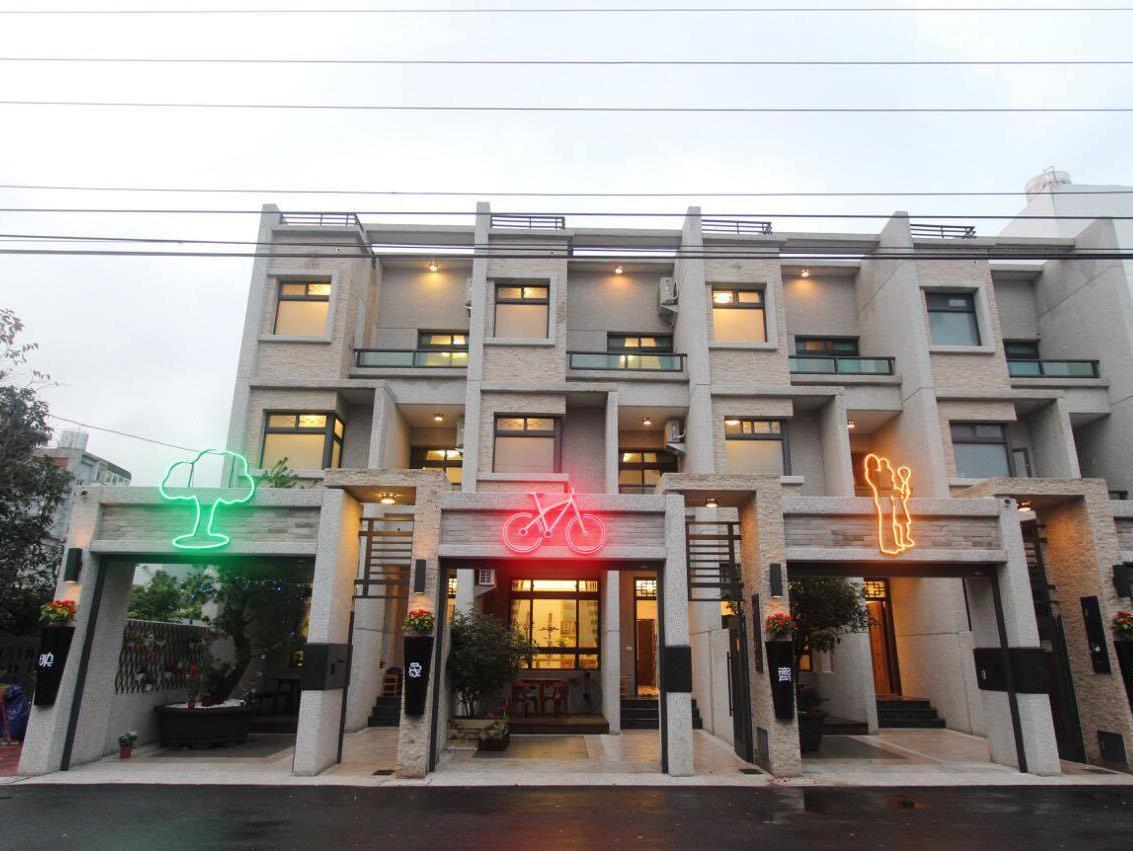 Inshapechiya Hotel