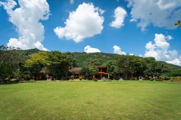 Phachuanchom Resort Khaoyai Khao Yai