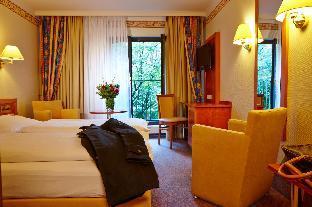 Hotel Concorde Munchen