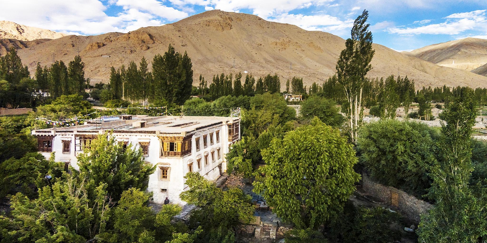 Nimmu House Ladakh   A Member Of Secret Retreats