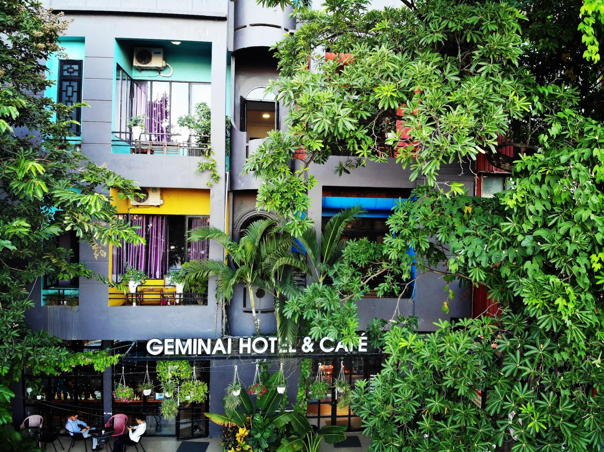 Geminai Hotel And Cafe