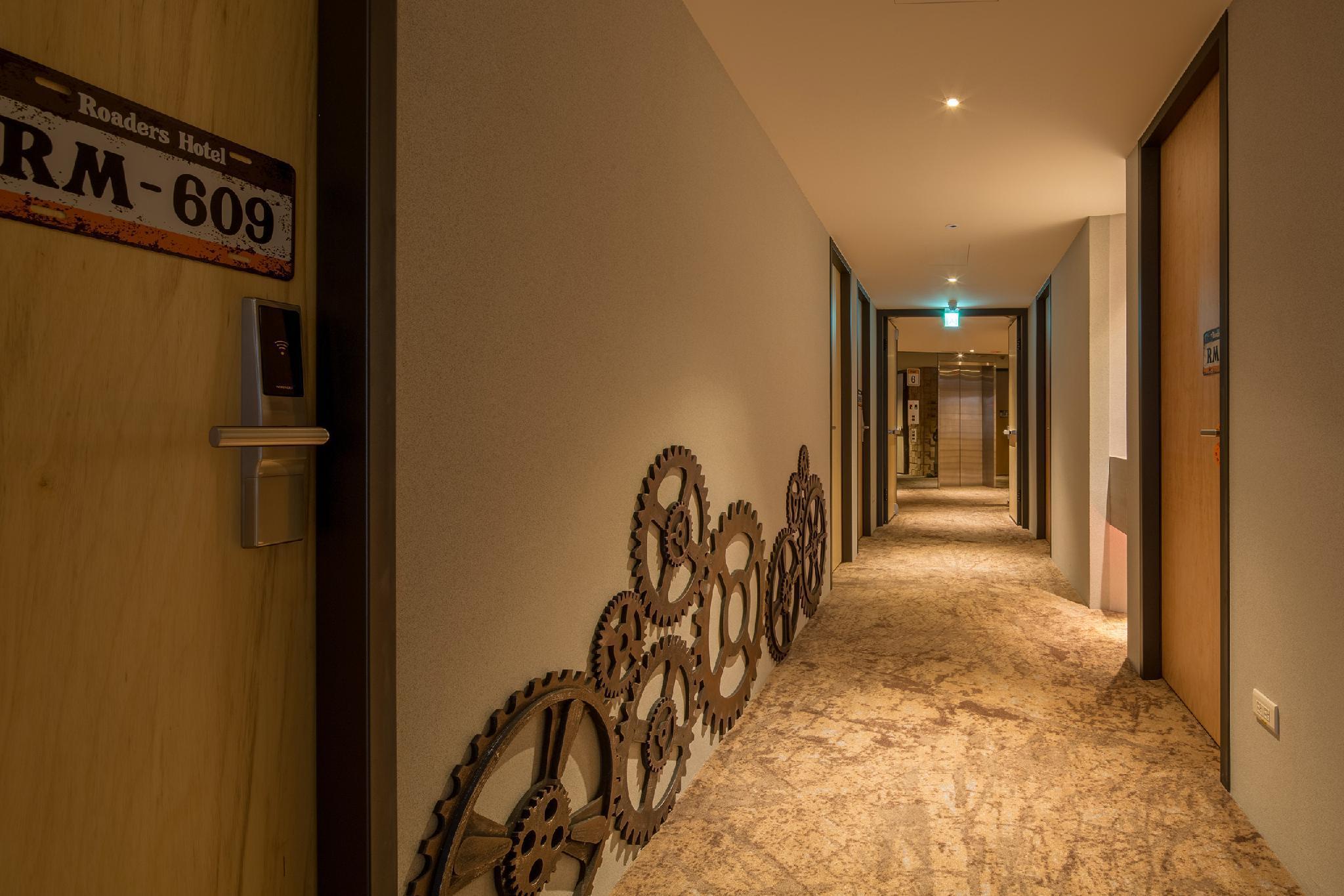 Roaders Hotel 4