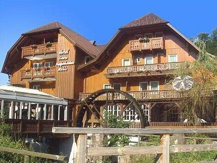 Landhotel Untere Kapfenhardter Muhle