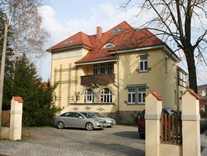 Villa Jagdhaus