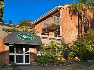 Medina Serviced Apartments North Ryde