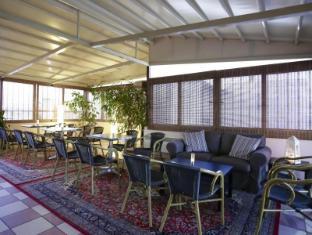 Attalos Hotel Athen - Café