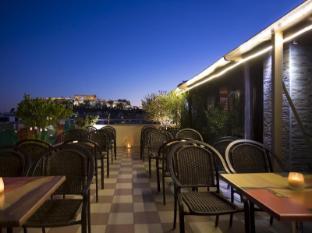 Attalos Hotel Athen - Ausstattung