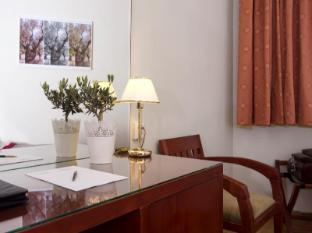 Attalos Hotel Athen - Gästezimmer