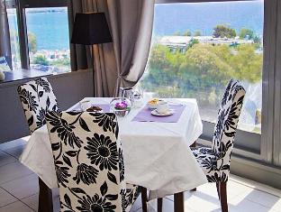 Galaxy Hotel Athens - Buffet