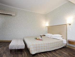 Galaxy Hotel Athens - Guest Room