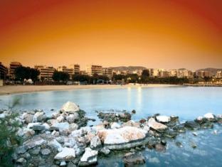 Galaxy Hotel Athens - Surroundings