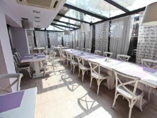Galaxy Hotel Athens - Interior