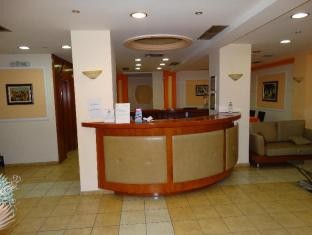 Faros 2 Hotel Athens - Reception