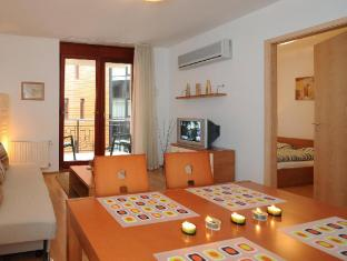 Aboriginal Budapest Apartments Budapest - Guest Room