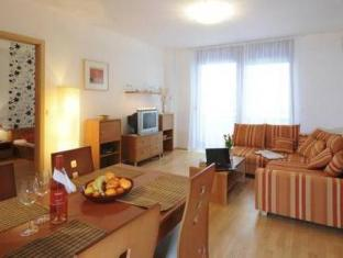 Aboriginal Budapest Apartments Budapest - Suite Room