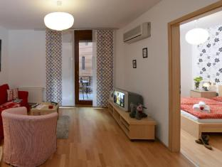 Aboriginal Budapest Apartments Budapest - Interior