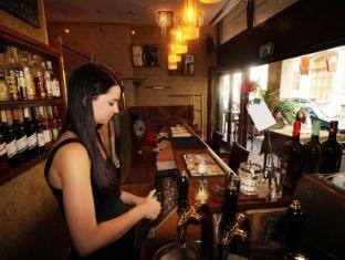 Broadway Hostel Budapest - Coffee Shop/Cafe