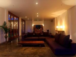 ブルー マングローブ ヴィラ (Blue Mangrove Villa)