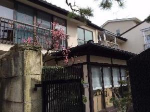 Community House Jingunomori