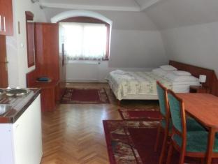 Apartment Helios Budapest - Studio