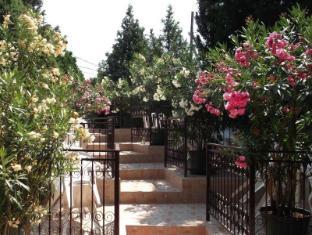 Apartment Helios Budapest - Garden