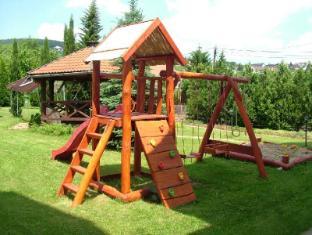 Apartment Helios Budapest - Playground