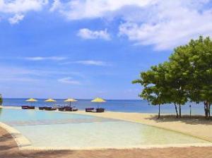 龙目岛吉利阿内姆水疗别墅 (Anema Villa & Spa  Gili Lombok)
