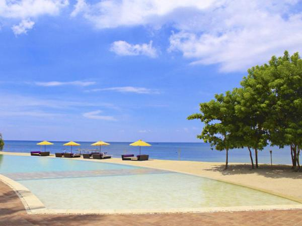 Anema Wellness Villa & Spa Gili Lombok Lombok