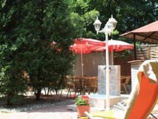 Hotel Papillon Budapest - Recreational Facilities