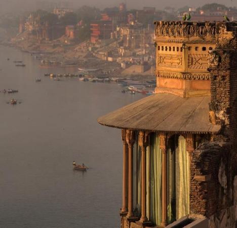 BrijRama Palace - A Heritage Hotel Varanasi