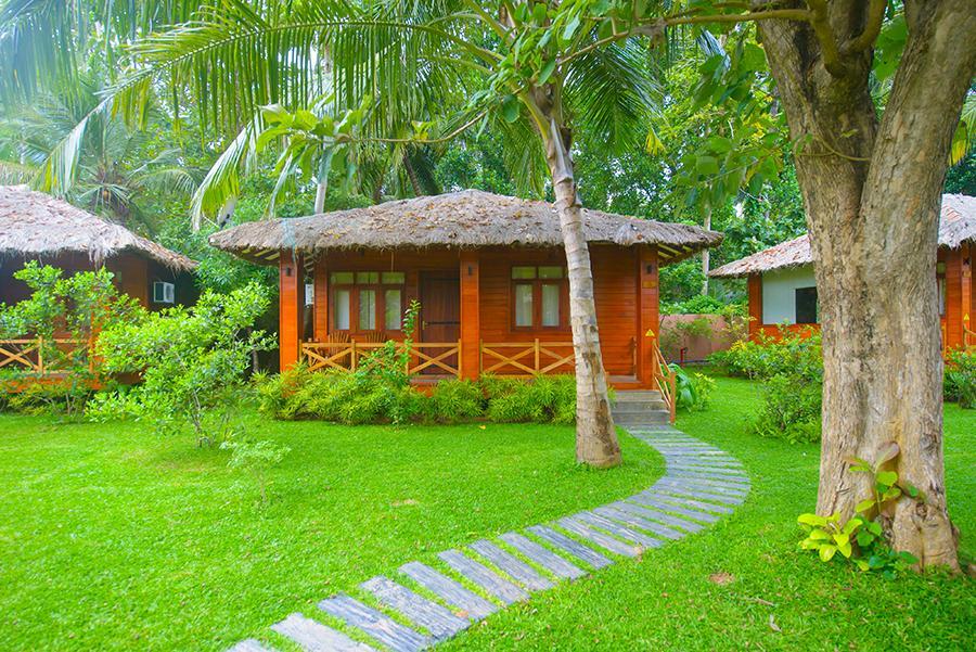 Karunakarala Ayurveda Spa And Resort