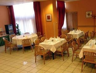 Hunguest Hotel Griff Budapest - Restaurant