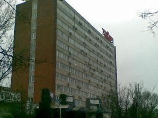 Hunguest Hotel Griff Budapest - Exterior