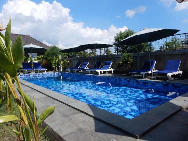 Turtle Garden Lombok