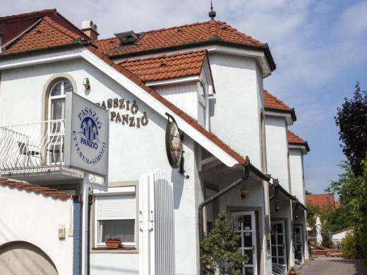 Hotel Passzio Panzio