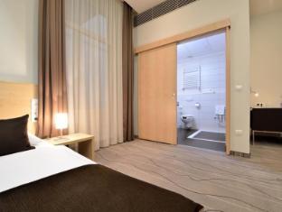 Promenade City Hotel Budapest - Disabled single room