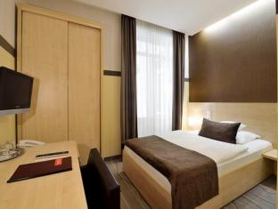Promenade City Hotel Budapest - Guest Room