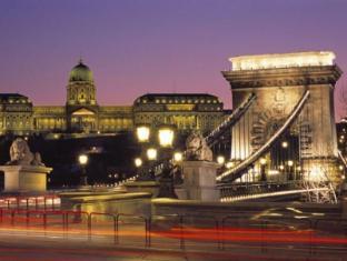 Promenade City Hotel Budapest - Surroundings