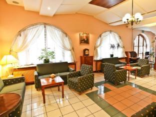 Hotel Sissi Budapest - Hotel Sissi Lobby