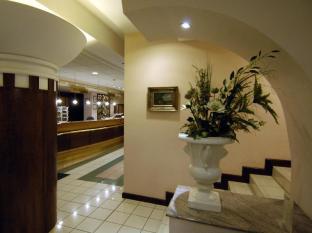 Hotel Sissi Budapest - Interior