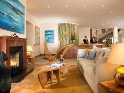 Inchydoney Island Lodge And Spa