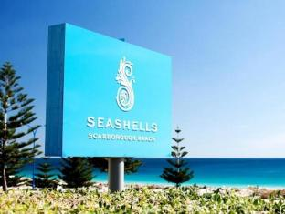 Seashells Scarborough Perth - Entrance